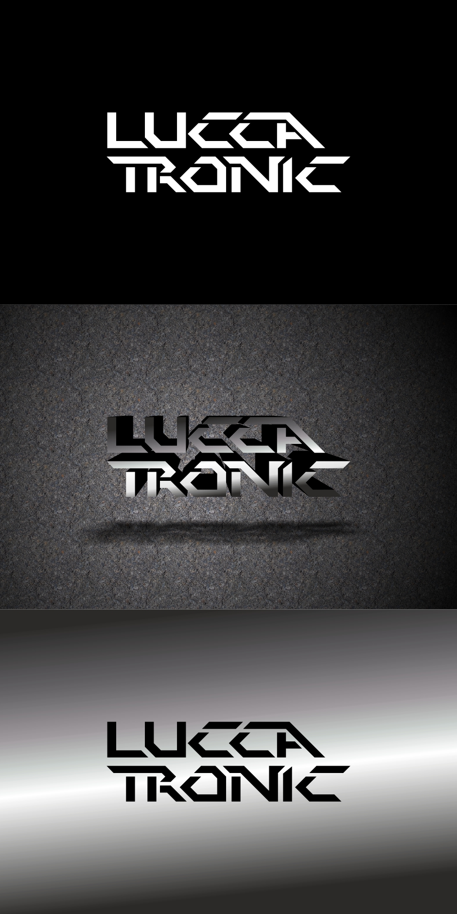 LUCCA TRONIC